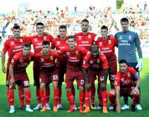 Уфа - Томь прогноз на матч 30 мая 2019 bkfaker com