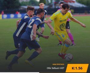 Астана - Санта Колома прогноз на матч 01 августа 2019 bkfaker_com