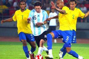 Бразилия - Аргентина: прогноз на матч 03 июля 2019