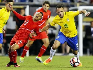 Бразилия - Перу: прогноз на матч 07 июля 2019, Кубок Америки, Плей-Офф, Финал