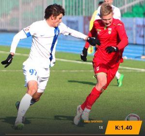 Уфа - Крылья Советов 27-07-2019 прогноз на футбол 2019 bkfaker_com