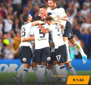 Хаддерсфилд - Дерби Каунти: прогноз на матч 05 августа 2019