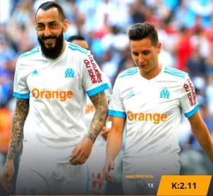 Ницца - Марсель: прогноз на матч 28 августа 2019