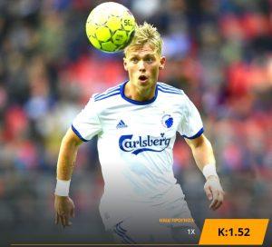 Црвена Звезда - Копенгаген: прогноз на матч 06 августа 2019