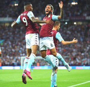 Астон Вилла - Вест Хэм Юнайтед: бесплатный прогноз на матч 16.09.2019