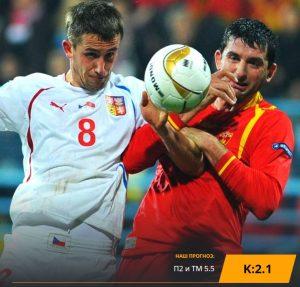 Черногория - Чехия: бесплатный прогноз на матч 10.09.2019