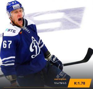 Локомотив - Динамо Москва: бесплатный прогноз на матч 12.09.2019